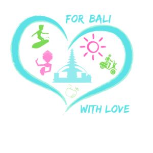 For Bali with Love